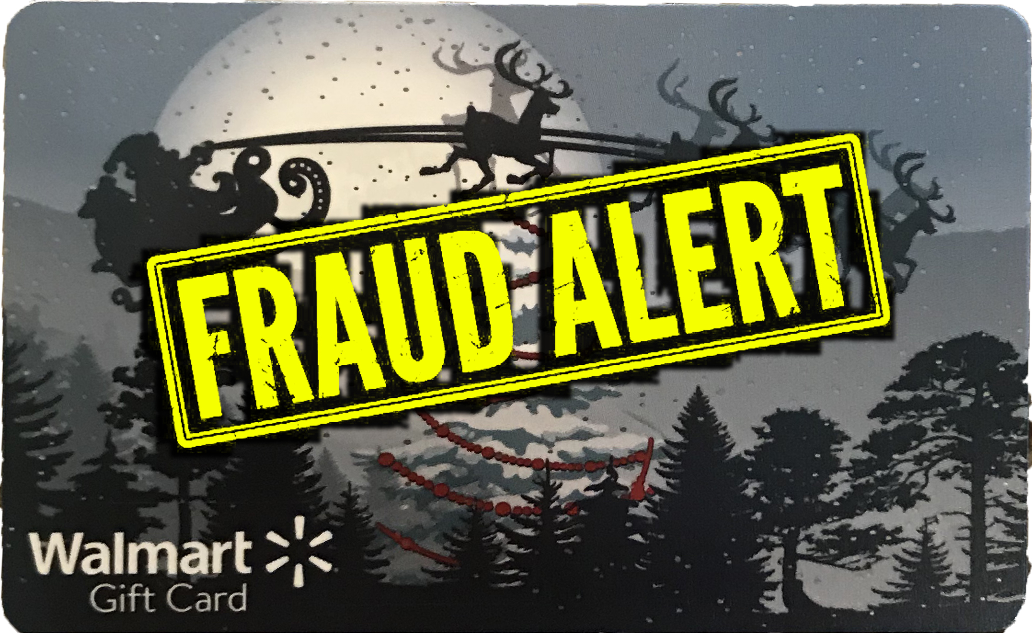 The Walmart Gift Card Fraud Scam That Doesnt Care To Fix Store 9115 RD